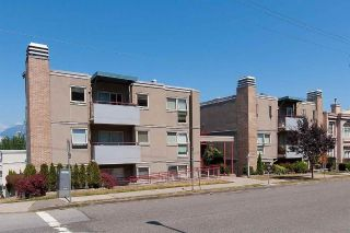 "Main Photo: 101 1195 W 8TH Avenue in Vancouver: Fairview VW Condo for sale in ""ALDER COURT"" (Vancouver West)  : MLS®# R2294789"
