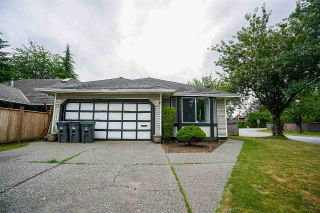 Main Photo: 9644 151 Street in Surrey: Guildford House for sale (North Surrey)  : MLS®# R2296898