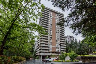 "Main Photo: 2202 3771 BARTLETT Court in Burnaby: Sullivan Heights Condo for sale in ""TIMBERLEA"" (Burnaby North)  : MLS®# R2301343"