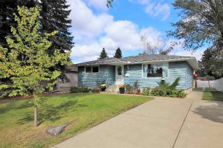 Main Photo: 1035 MOYER Drive: Sherwood Park House for sale : MLS®# E4128280