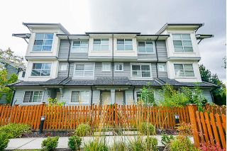 "Main Photo: 8 4191 NO 4 Road in Richmond: West Cambie Townhouse for sale in ""KEYSTONE GATE"" : MLS®# R2304660"