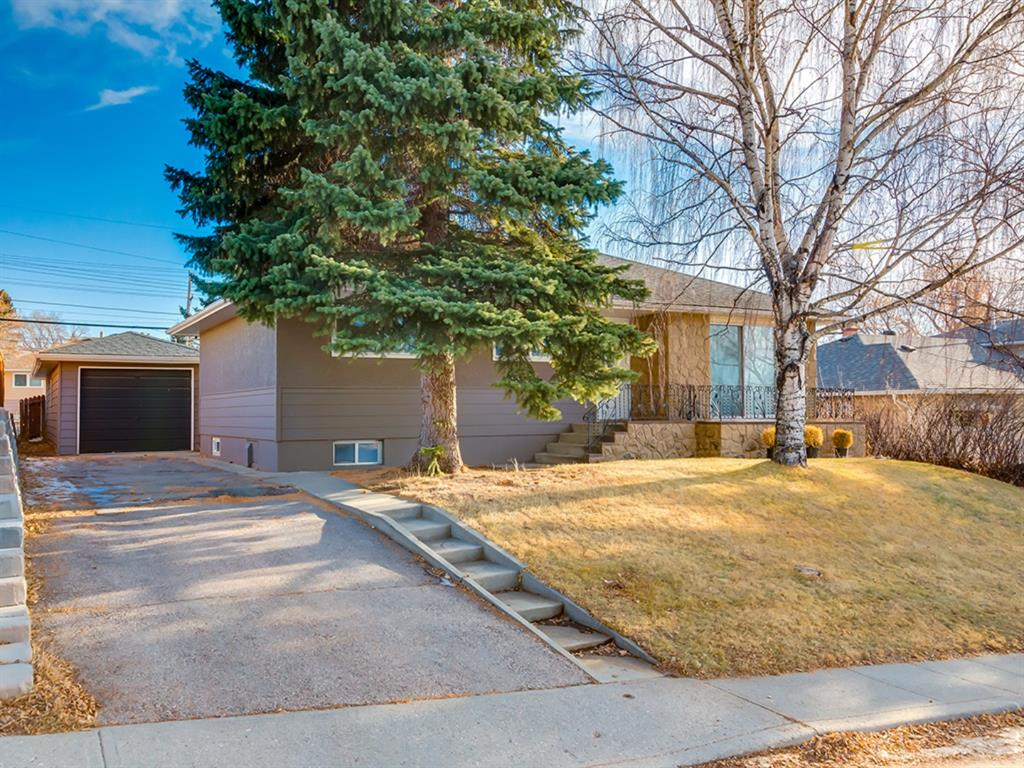 FEATURED LISTING: 68 Cawder Drive Northwest Calgary