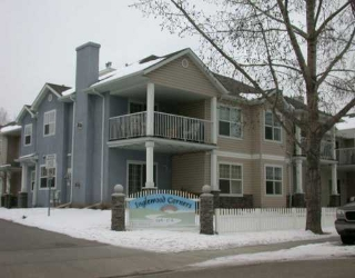 Main Photo:  in CALGARY: Inglewood Townhouse for sale (Calgary)  : MLS® # C3197944