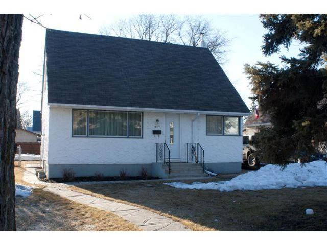 Main Photo: 356 GUILDFORD Street in WINNIPEG: St James Residential for sale (West Winnipeg)  : MLS(r) # 1106191