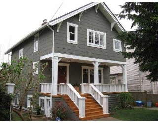 Main Photo: 792 E 54TH AV in Vancouver: South Vancouver House for sale (Vancouver East)  : MLS® # V585441