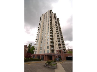 Main Photo: 606 7077 Beresford Street in Burnaby: Highgate Condo for sale (Burnaby South)  : MLS®# V890128