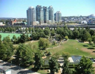 Main Photo: 808 63 Keefer in Vancouver: Downtown VW Condo for sale (Vancouver West)  : MLS® # V507548
