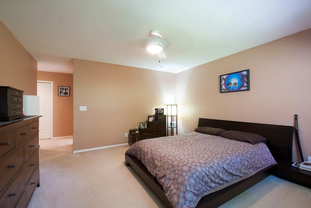 Photo 10: 45 DEERWOOD PL in Port Moody: Heritage Mountain Townhouse for sale : MLS(r) # V1018348