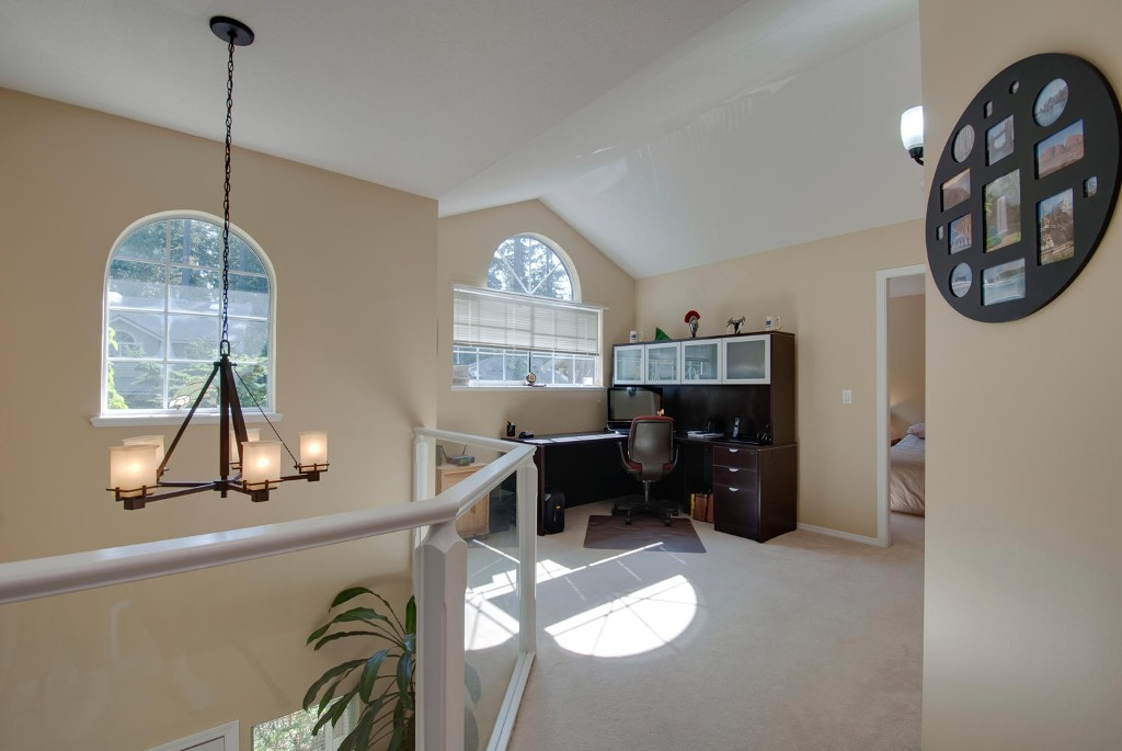 Photo 14: 45 DEERWOOD PL in Port Moody: Heritage Mountain Townhouse for sale : MLS(r) # V1018348