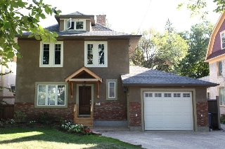 Main Photo: 1204 Wolseley Avenue in WINNIPEG: Wolseley Single Family Detached for sale (West Winnipeg)  : MLS®# 1319872