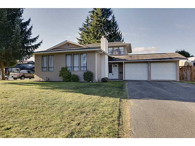 "Main Photo: 11977 189B Street in Pitt Meadows: Central Meadows House for sale in ""HIGHGATE"" : MLS® # V1038293"