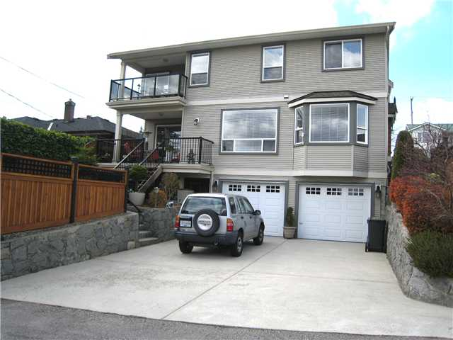 Photo 19: 845 BURNABY Street in New Westminster: The Heights NW House for sale : MLS(r) # V1056243