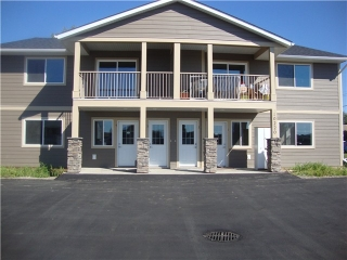 Main Photo: 3 10223 98TH Avenue in Fort St. John: Fort St. John - City SW Condo for sale (Fort St. John (Zone 60))  : MLS® # N234586