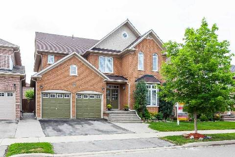 Main Photo: 1116 Field Drive in Milton: Clarke House (2-Storey) for sale : MLS(r) # W2929784