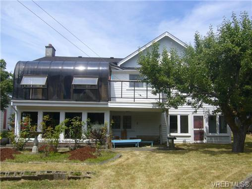Main Photo: 2945 Admirals Road in VICTORIA: SW Portage Inlet Single Family Detached for sale (Saanich West)  : MLS® # 339446
