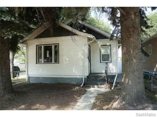 Main Photo: 1418 Broadway Avenue in Saskatoon: Buena Vista Single Family Dwelling for sale (Saskatoon Area 02)  : MLS® # 539947