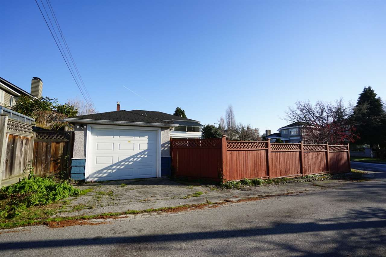 Photo 9: 7491 LABURNUM Street in Vancouver: S.W. Marine House for sale (Vancouver West)  : MLS® # R2018068