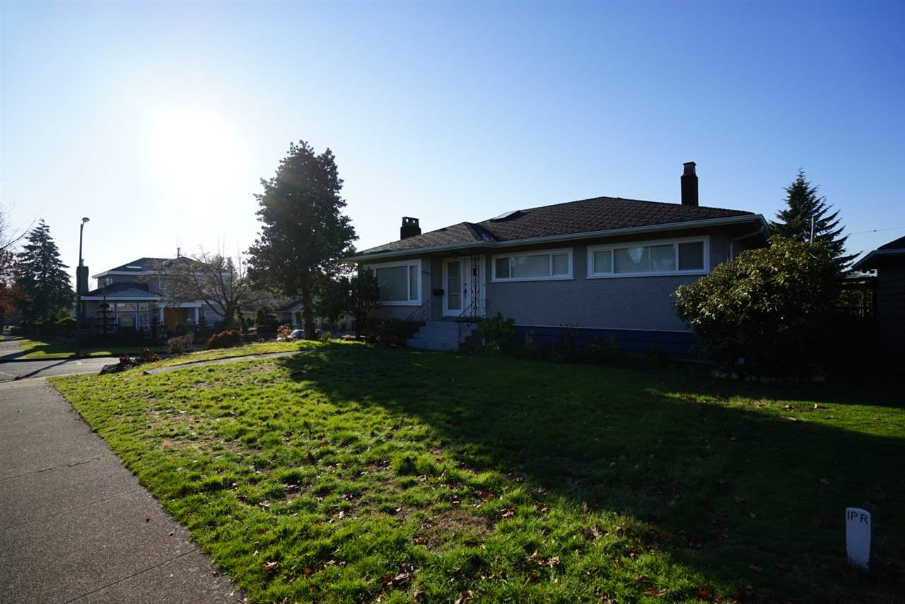 Photo 3: 7491 LABURNUM Street in Vancouver: S.W. Marine House for sale (Vancouver West)  : MLS® # R2018068