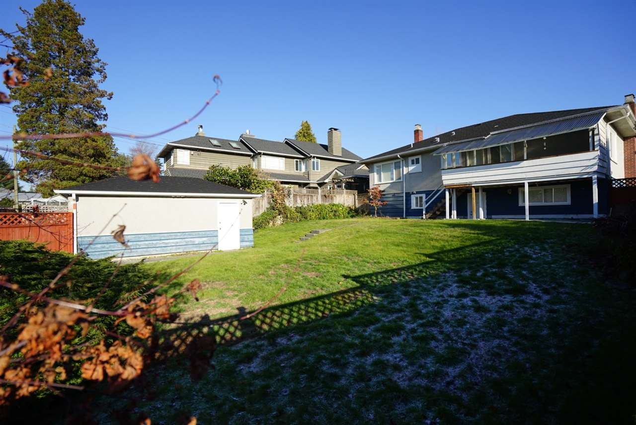 Photo 5: 7491 LABURNUM Street in Vancouver: S.W. Marine House for sale (Vancouver West)  : MLS® # R2018068