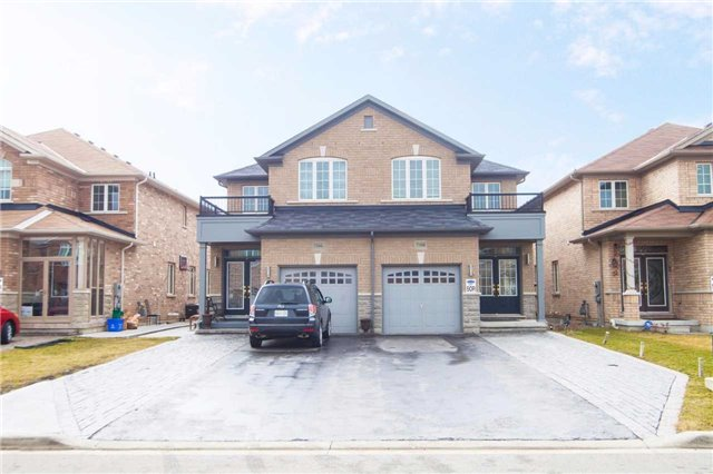 Main Photo: 7398 Saint Barbara Boulevard in Mississauga: Meadowvale Village House (2-Storey) for sale : MLS(r) # W3444411