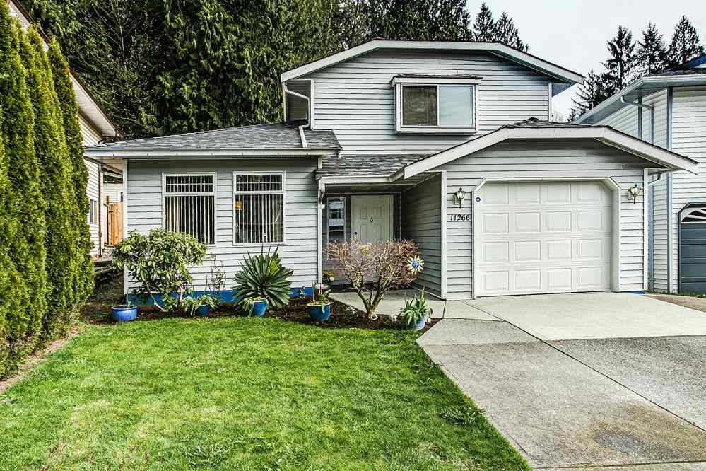 Main Photo: 11266 HARRISON Street in Maple Ridge: East Central House for sale : MLS® # R2049258