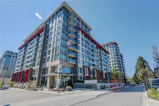 Main Photo: 1803 7328 GOLLNER Avenue in Richmond: Brighouse Condo for sale : MLS®# R2055765