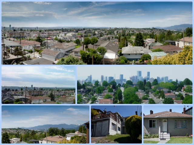 Main Photo: 155 S DELTA Avenue in Burnaby: Capitol Hill BN House for sale (Burnaby North)  : MLS® # R2070317