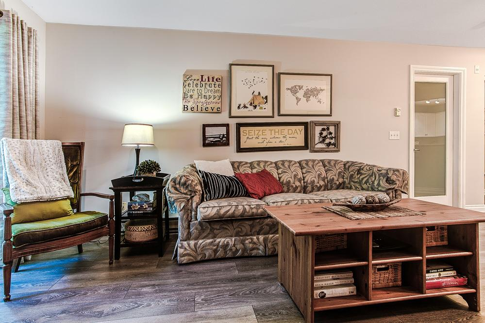 "Photo 10: 310 2615 JANE Street in Port Coquitlam: Central Pt Coquitlam Condo for sale in ""BURLEIGH GREEN"" : MLS(r) # R2077543"