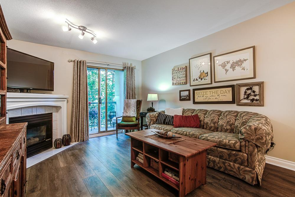 "Photo 8: 310 2615 JANE Street in Port Coquitlam: Central Pt Coquitlam Condo for sale in ""BURLEIGH GREEN"" : MLS(r) # R2077543"