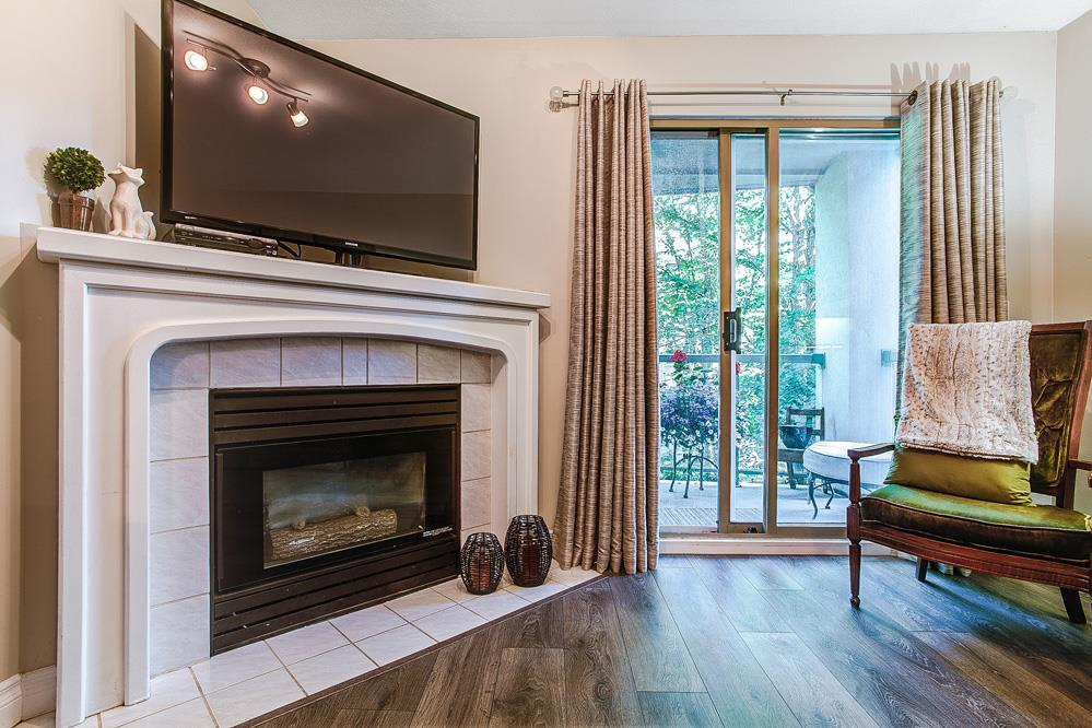 "Photo 9: 310 2615 JANE Street in Port Coquitlam: Central Pt Coquitlam Condo for sale in ""BURLEIGH GREEN"" : MLS(r) # R2077543"