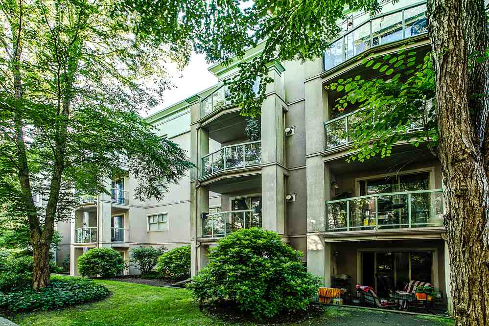 "Photo 18: 310 2615 JANE Street in Port Coquitlam: Central Pt Coquitlam Condo for sale in ""BURLEIGH GREEN"" : MLS(r) # R2077543"