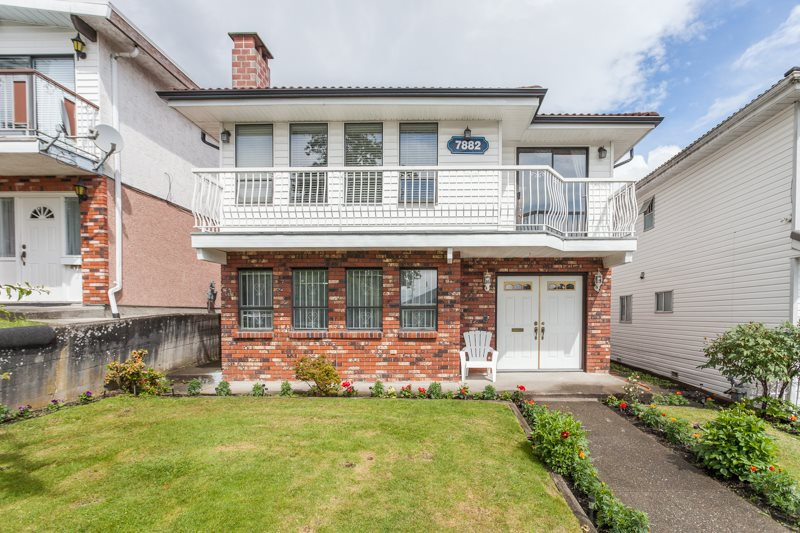 Main Photo: 7882 WINDSOR Street in Vancouver: South Vancouver House for sale (Vancouver East)  : MLS® # R2079915