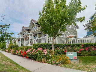 "Main Photo: 4 4311 BAYVIEW Street in Richmond: Steveston South Townhouse for sale in ""4311 BAYVIEW"" : MLS® # R2083363"