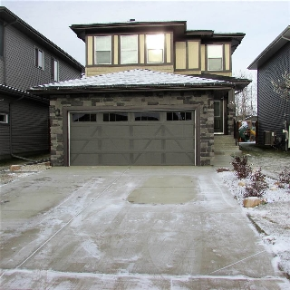 Main Photo: 36 KENSINGTON Close: Spruce Grove House for sale : MLS(r) # E4045183