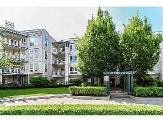 "Main Photo: 201 20200 54A Avenue in Langley: Langley City Condo for sale in ""MONTEREY GRANDE"" : MLS® # R2135669"
