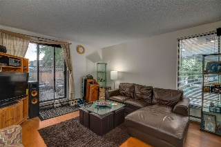 Main Photo: 104 8688 CENTAURUS Circle in Burnaby: Simon Fraser Hills Townhouse for sale (Burnaby North)  : MLS(r) # R2140818
