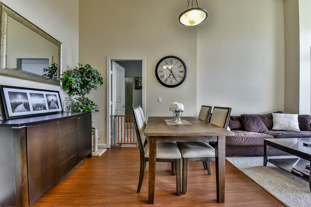 "Photo 7: 403 2477 KELLY Avenue in Port Coquitlam: Central Pt Coquitlam Condo for sale in ""SOUTH VERDE"" : MLS(r) # R2140951"