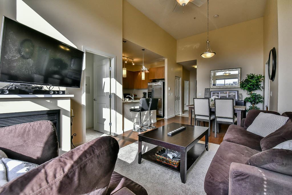 "Photo 9: 403 2477 KELLY Avenue in Port Coquitlam: Central Pt Coquitlam Condo for sale in ""SOUTH VERDE"" : MLS(r) # R2140951"