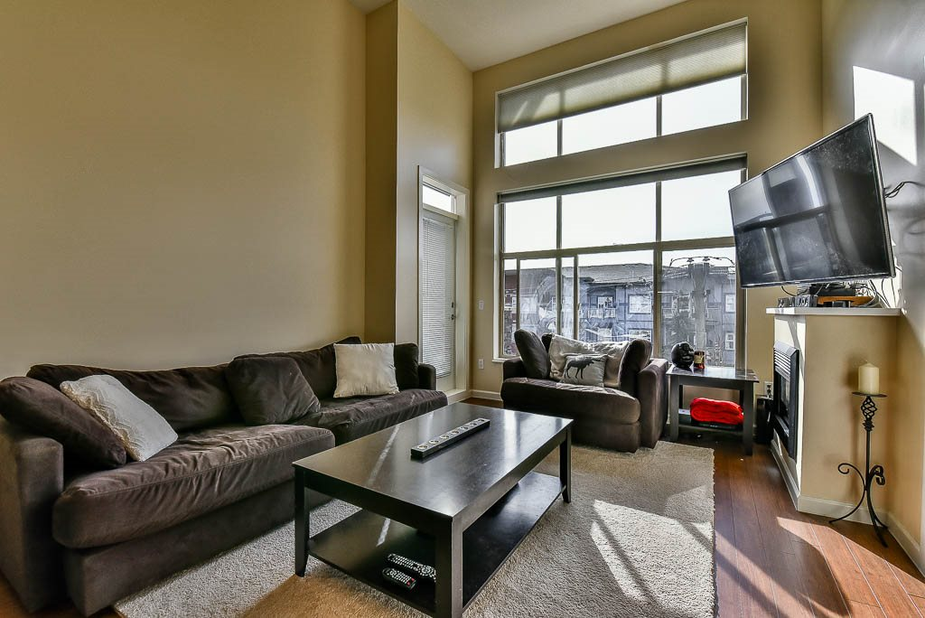 "Photo 8: 403 2477 KELLY Avenue in Port Coquitlam: Central Pt Coquitlam Condo for sale in ""SOUTH VERDE"" : MLS(r) # R2140951"