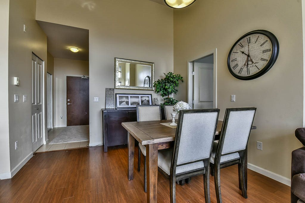 "Photo 6: 403 2477 KELLY Avenue in Port Coquitlam: Central Pt Coquitlam Condo for sale in ""SOUTH VERDE"" : MLS(r) # R2140951"