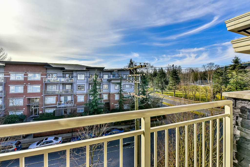 "Photo 17: 403 2477 KELLY Avenue in Port Coquitlam: Central Pt Coquitlam Condo for sale in ""SOUTH VERDE"" : MLS(r) # R2140951"
