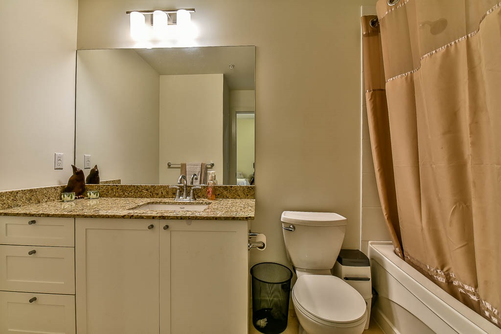 "Photo 15: 403 2477 KELLY Avenue in Port Coquitlam: Central Pt Coquitlam Condo for sale in ""SOUTH VERDE"" : MLS(r) # R2140951"