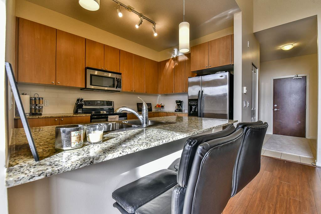 "Photo 5: 403 2477 KELLY Avenue in Port Coquitlam: Central Pt Coquitlam Condo for sale in ""SOUTH VERDE"" : MLS(r) # R2140951"
