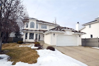Main Photo: 372 NORLAND Close: Sherwood Park House for sale : MLS(r) # E4056163