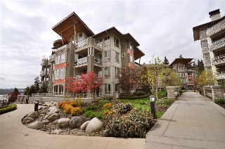 "Main Photo: 311 560 RAVENWOODS Drive in North Vancouver: Roche Point Condo for sale in ""SEASONS WEST"" : MLS(r) # R2149395"