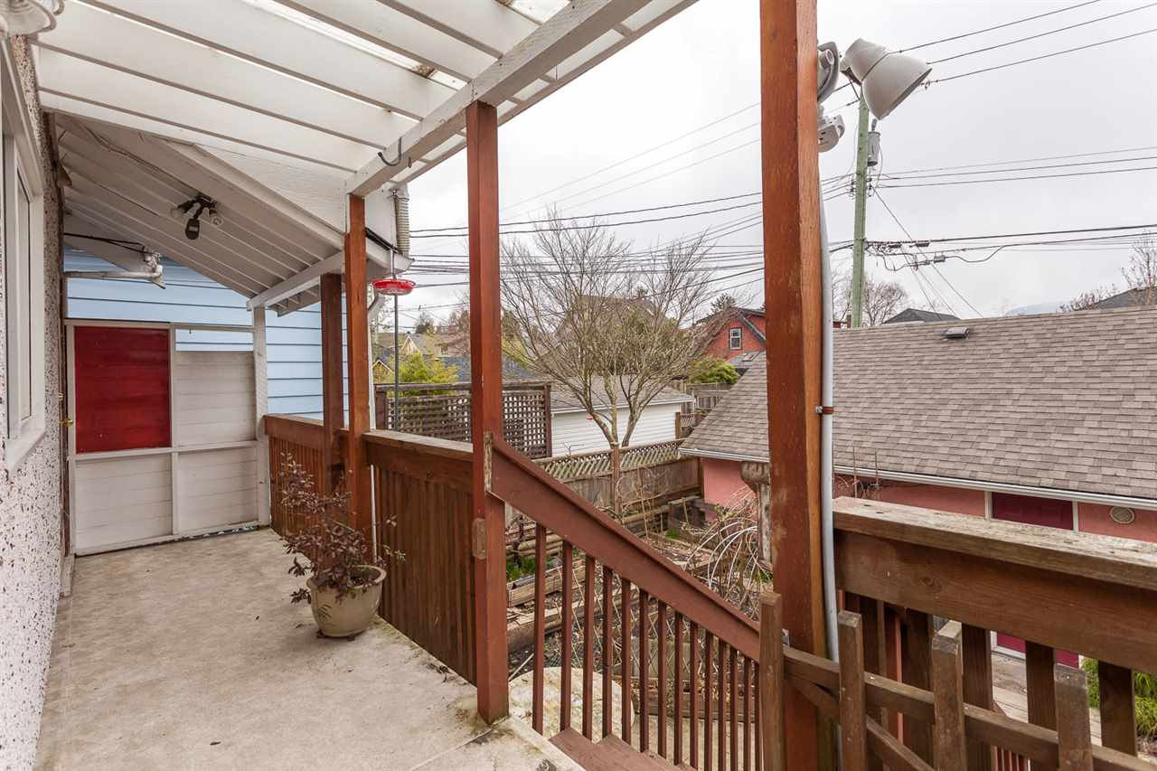 Photo 9: 4405 W 9TH Avenue in Vancouver: Point Grey House for sale (Vancouver West)  : MLS(r) # R2155710
