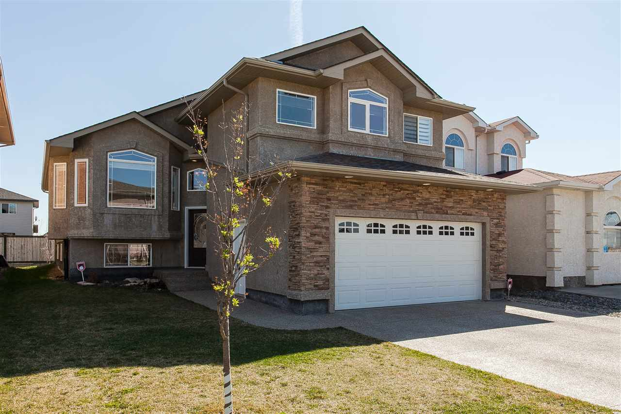 Main Photo:  in Edmonton: Zone 27 House for sale : MLS(r) # E4060426