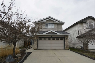 Main Photo: 98 NAPLES Way: St. Albert House for sale : MLS(r) # E4061181