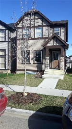 Main Photo: 3005 ARTHURS Crescent in Edmonton: Zone 55 House for sale : MLS(r) # E4063178