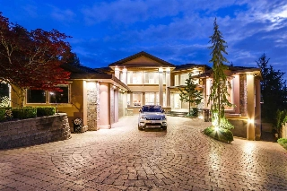 "Main Photo: 1557 ROCKCRESS Place in Coquitlam: Westwood Plateau House for sale in ""ROCKRIDGE ESTATES"" : MLS(r) # R2167376"